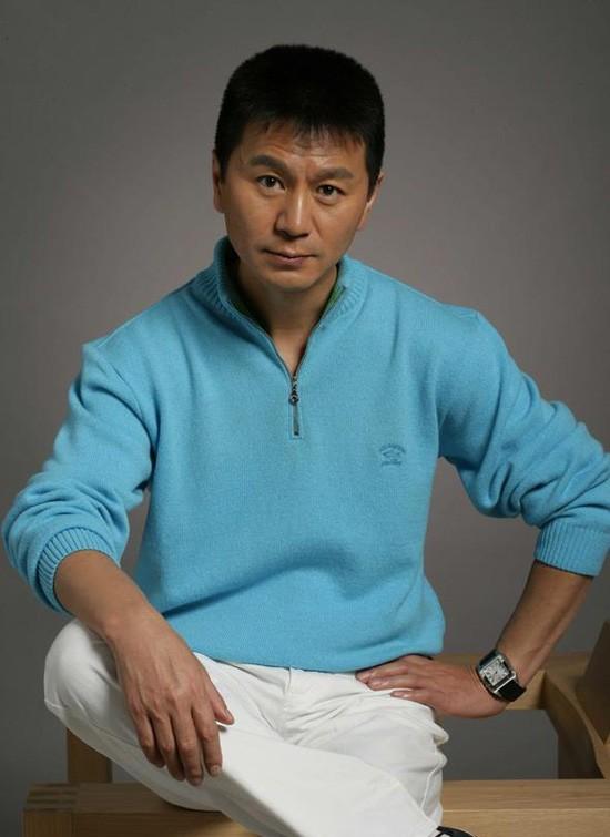 Wu Ruofu China Actor
