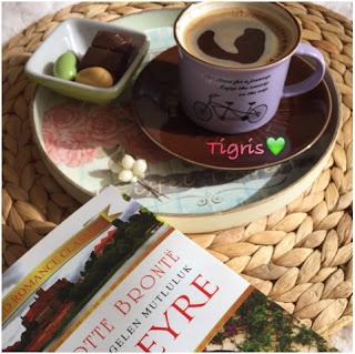 Pazar Okumalari - Jane Eyre