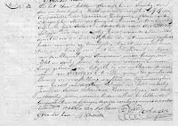 Ham, Frederik v.d. Geboorteakte 23-03-1821.jpg