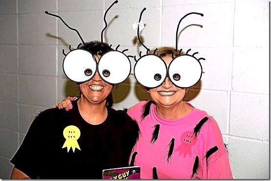 disfraz de mosca de ojos saltones (3)