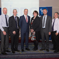 Collaborate to Innovate, Galway, June 2015