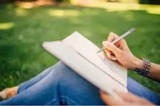 cara menjadi penulis terkenal