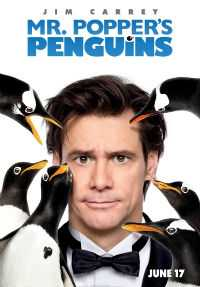 Mr. Popper s Penguins (2011) - Bầy Cánh Cụt Nhà Popper