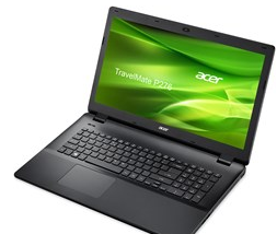 ACER TRAVELMATE P276-M DRIVERS WINDOWS XP