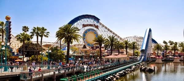 Anaheim - California