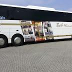 Mercedes van Bak Alkmaar bus 95