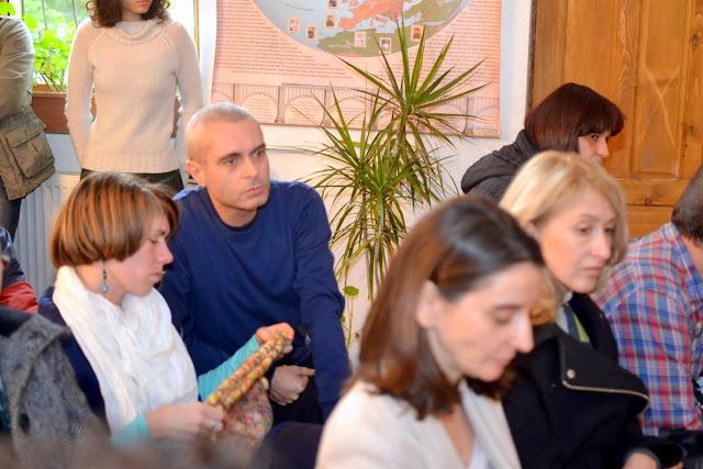 Dr. Pavel Chirila - Exista un stil de viata ortodox - (41)