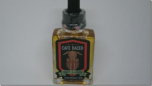 DSC 3179 thumb%255B1%255D - 【リキッド】「CAFE RACER CRAFT E-LIQUID(カフェレーサー)」から「Lucky 13(ラッキー13)」「Lucky Bastard(ラッキーバスタード)」リキッドレビュー!わかりやすいRY4バニラタバコノート!【電子タバコ/Liquid/爆煙/VAPE】