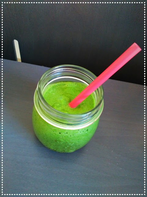 Smoothie vitaminico