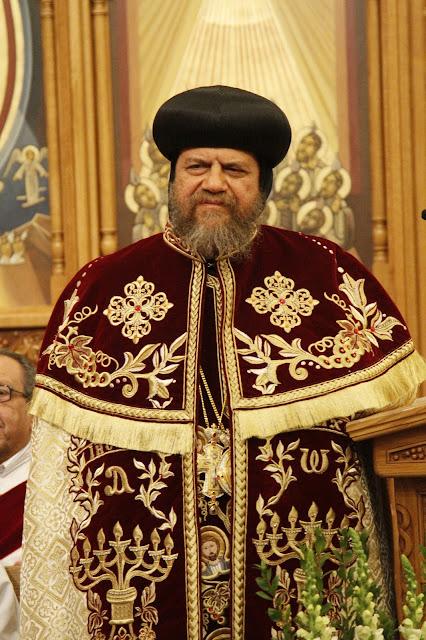 His Eminence Metropolitan Serapion - St. Mark - _MG_0251.JPG