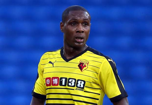 ARSENAL CAN WIN THE PREMIERLEAGUE – WATFORD'S ODION IGHALO