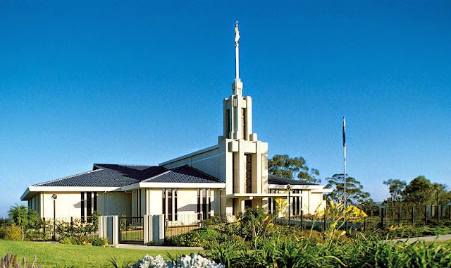 The Church of Jesus Christ of Latter-day Saints, 756 Pennant Hills Road, Carlingford NSW 2118, Australia