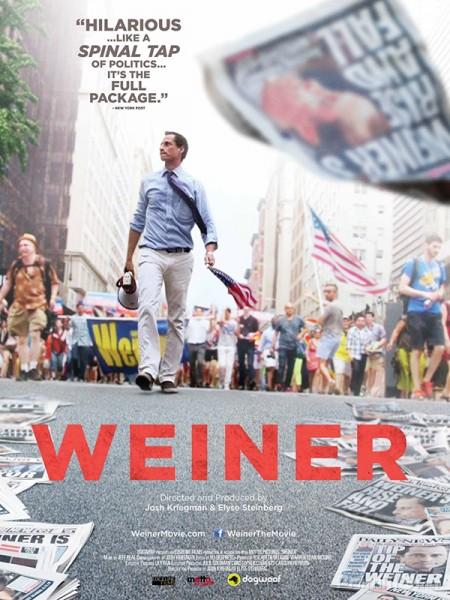 Nghị sĩ - Weiner