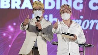 Dilelang Ridwan Kamil, Harga Produk UMKM Lompat dari Rp5 Juta Jadi Rp100 Juta