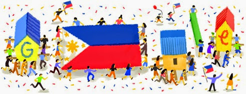 occasions, greetings, Google doodles