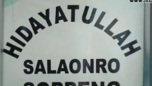 Ponpes Hidayatullah Salaonro, Butuh Perhatian Pemerintah
