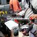 Ledakan di Sukabumi, Paket Hitam dan Laptop Diamankan Polisi