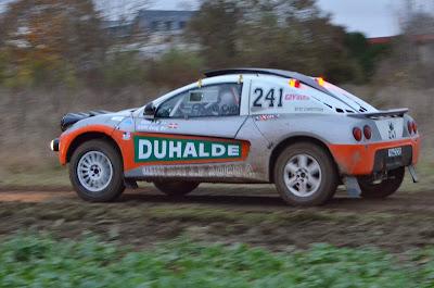 plaines - Photos Rallye Plaines et Vallées 2013 DSC_0289