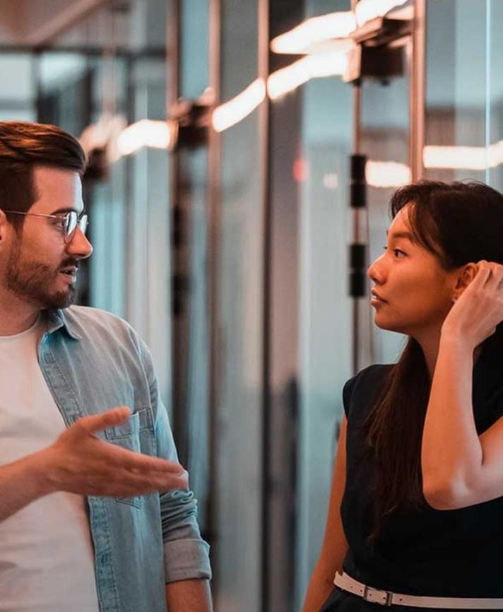 Tips Meningkatkan Kemampuan Conversation