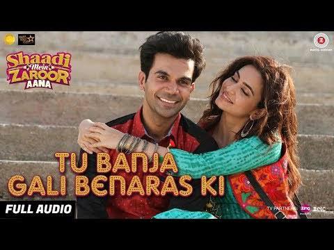 "Track ""Asit Tripathy""on Bandsintown""Tu Banja Gali Benaras Ki""(from ""Shaadi Mein Zaroor Aana"" soundtrack)"