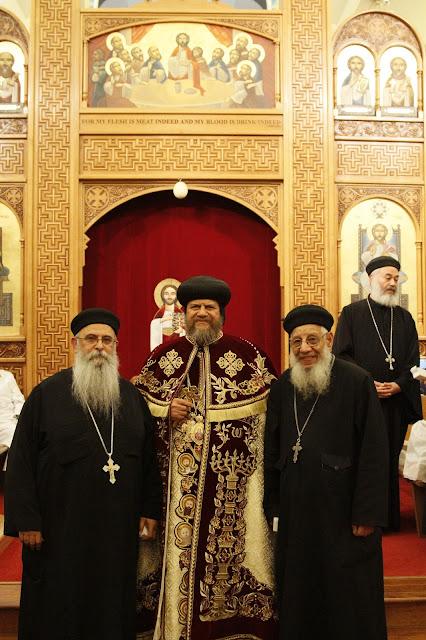 His Eminence Metropolitan Serapion - St. Mark - _MG_0390.JPG