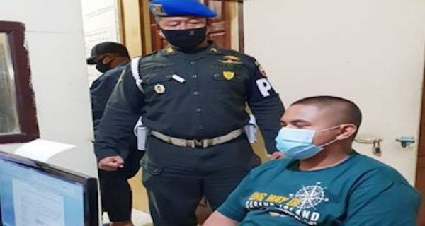 Polisi Tetapkan Satu Tersangka Lagi Rombongan Moge Kroyok Anggota TNI