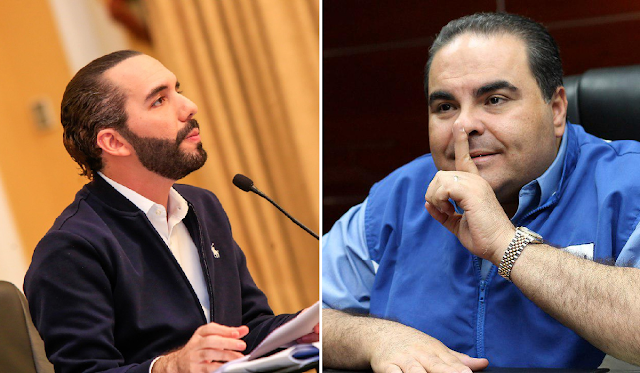 Fiscalía pide dejar libre a Elias Antonio Saca