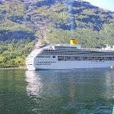 Excursie Norvegia