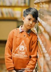 Cao Yingrui China Actor
