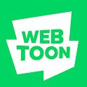 네이버 웹툰 - Naver Webtoon icon