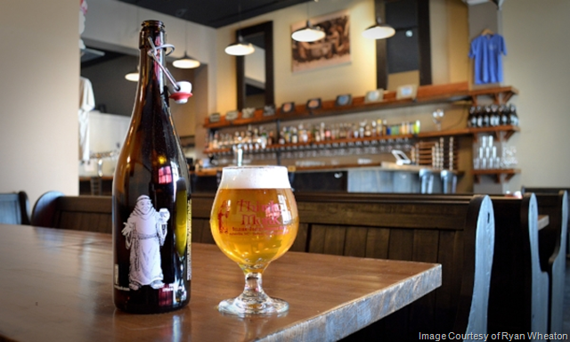 Thirsty Monk To Celebrate Grand Opening In Portland 6/15