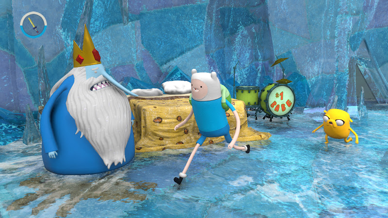 Fshare/4sharePCAdventure Time Finn and Jake Investigations-RELOADED