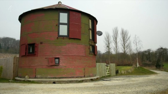 George clarkes amazing spaces daily tv shows for you - Small spaces george clarke pict ...