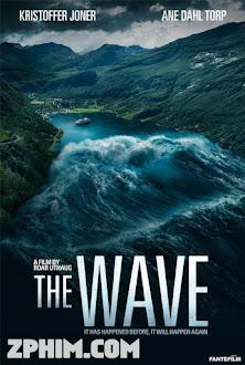 Sóng Tử Thần - The Wave (2015) Poster
