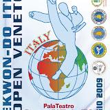 Open Veneto 2009