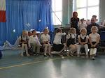 Pasowanie na ucznia klasy I - 12.10.2012 r.