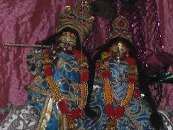 Sri Radha Mohan