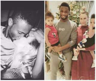 What family of Mikel Obi will do to him should he fail to qualify Nigeria for World Cup 2018 will shock you