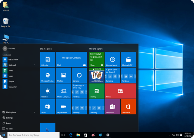 windows-10-before-enable-more-tiles-in-the-start-menu