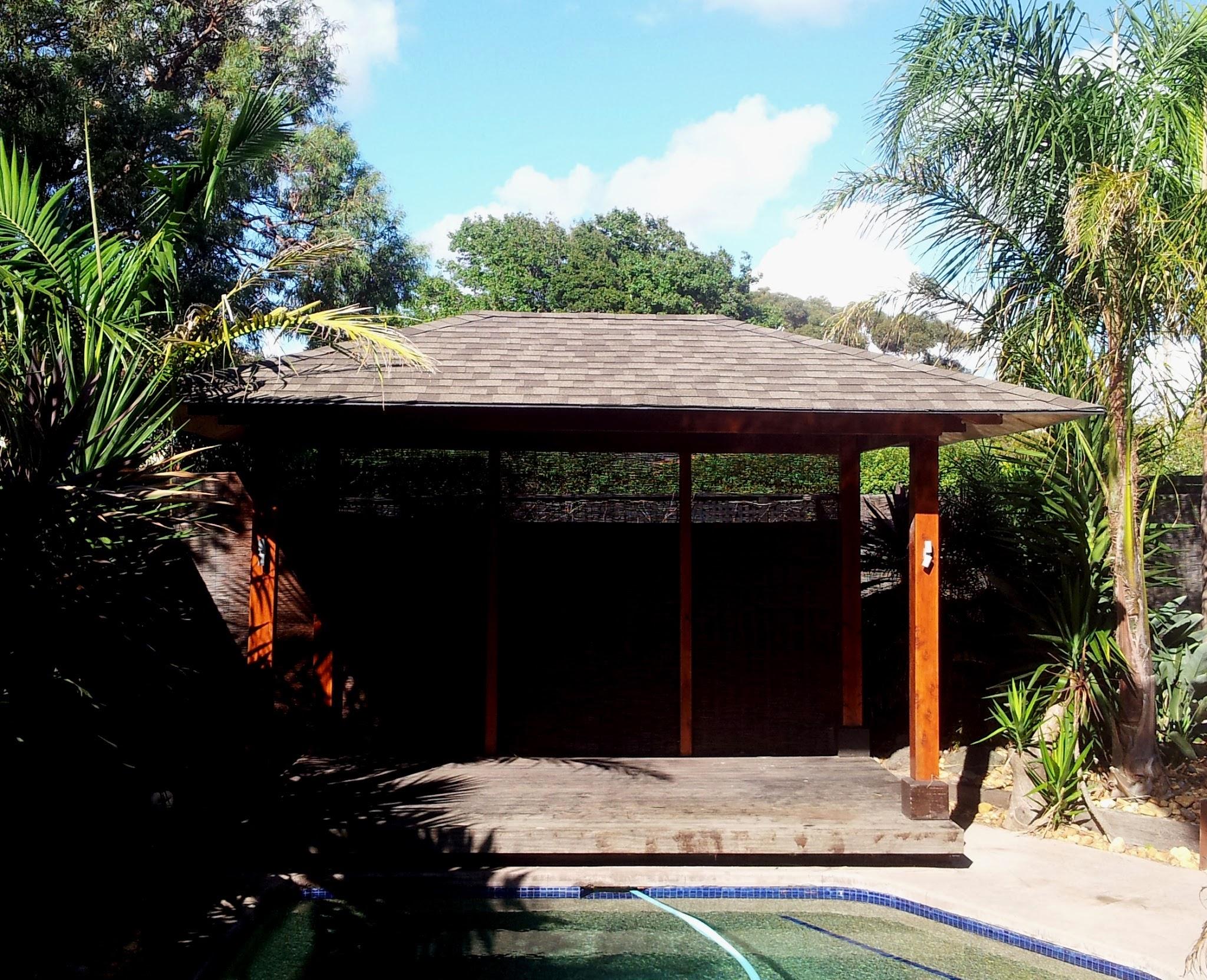 gazebo kits u0026 pergola roofing materials australia google