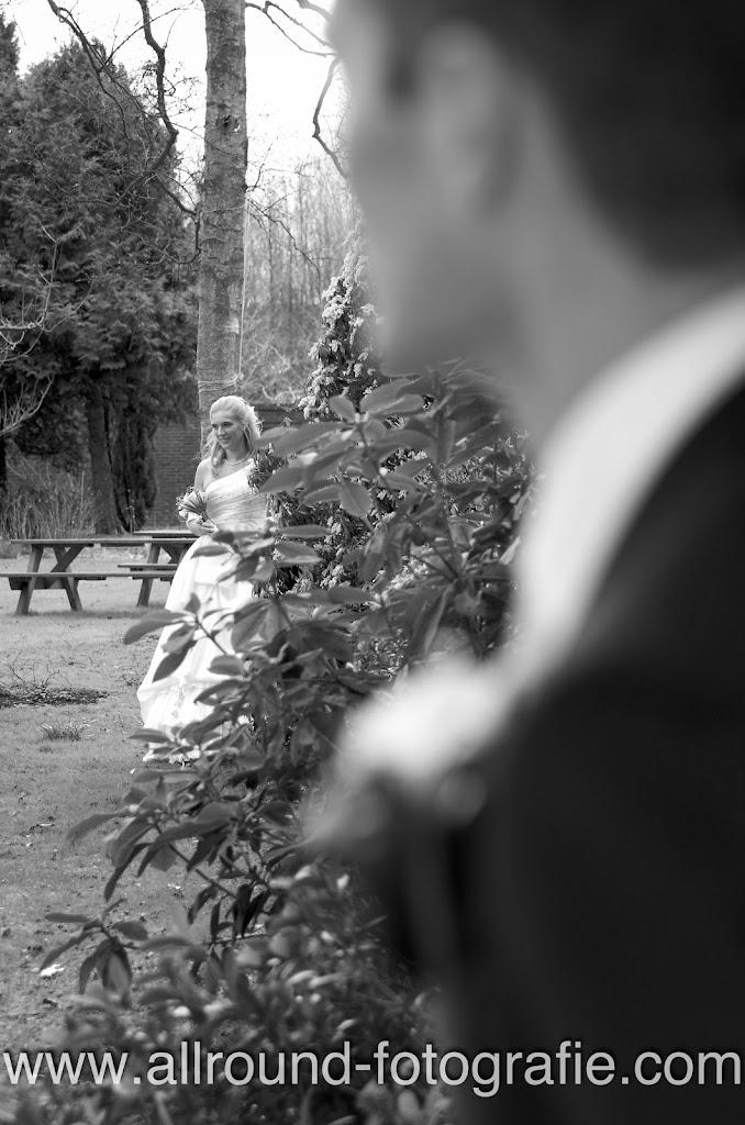 Bruidsreportage (Trouwfotograaf) - Foto van bruidspaar - 253