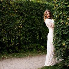 Wedding photographer Denis Kravchenko (den0den). Photo of 20.09.2015