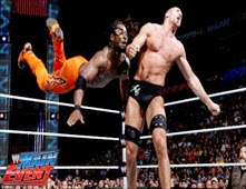 WWE Main Event 2013/09/11