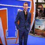 OIC - ENTSIMAGES.COM - Matthew Lewis at the Tomorrowland: A World Beyond European Premier in London 17th May 2015  Photo Mobis Photos/OIC 0203 174 1069