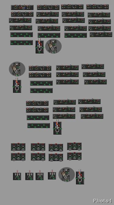 ork forces