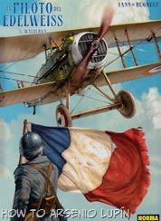 P00003 - El Piloto del Edelweiss N