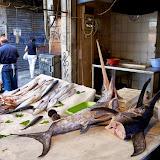 36. Street Fish Shop. Palermo. Sicily. 2013
