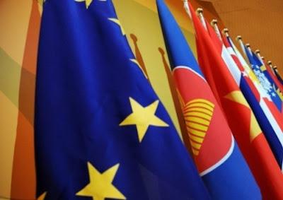 ASEAN - EU