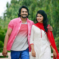 Sai Ram Shankar New Movie Stills