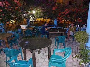 Photo: čech, kterej ztratil pas, a tak se nepodíval s kamarádama na Kubu a musel zůstat v Playe :)
